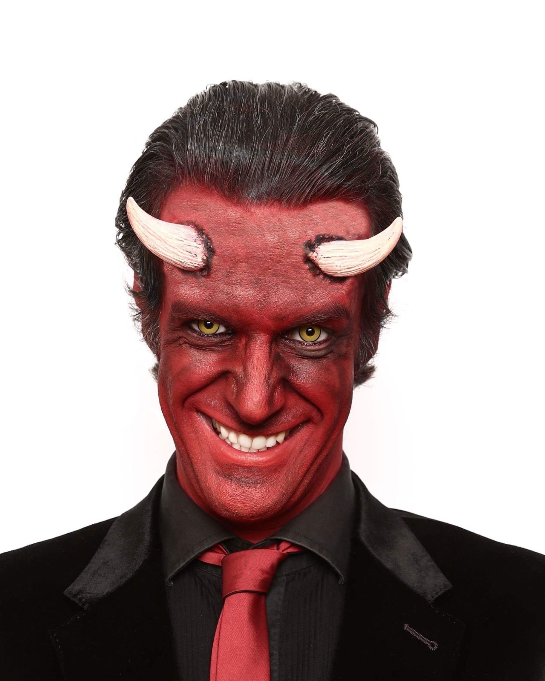 MARCUS BRIGSTOCKE:  Devil May Care Tour to visit Salford