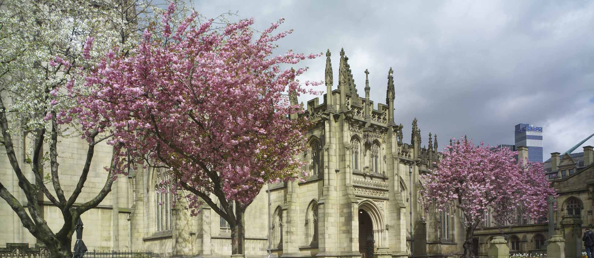Manchester Cathedral awarded £225,000 from the First World War centenary cathedral repairs fund