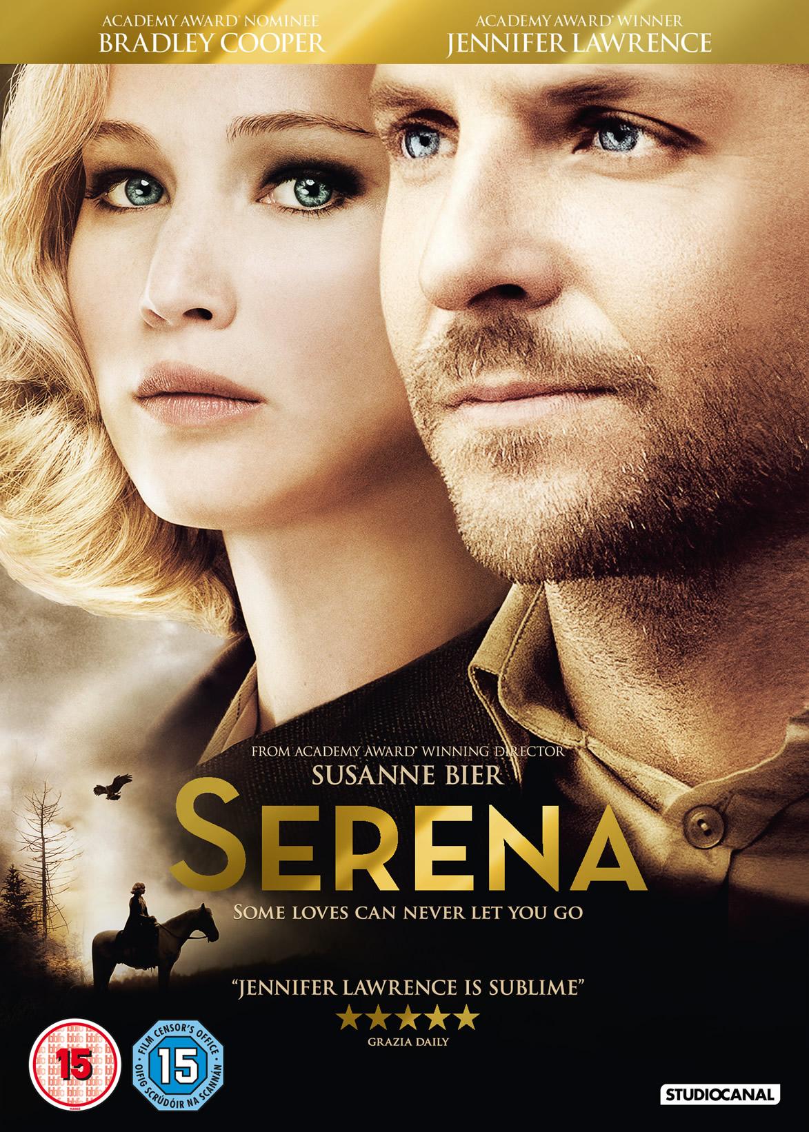 Film Review: Serena