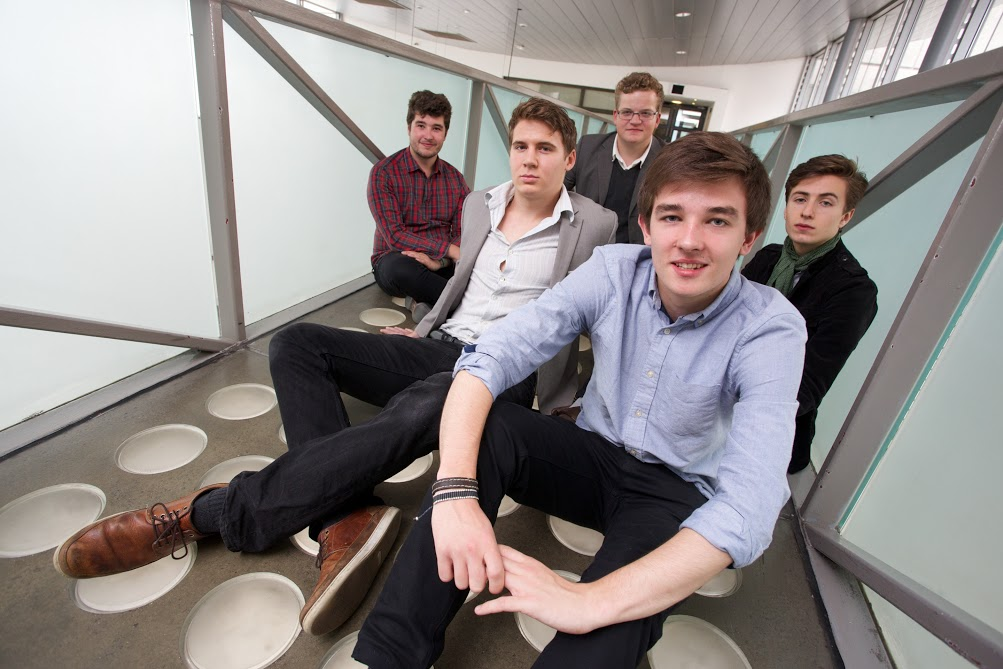 Manchester students win top jazz award