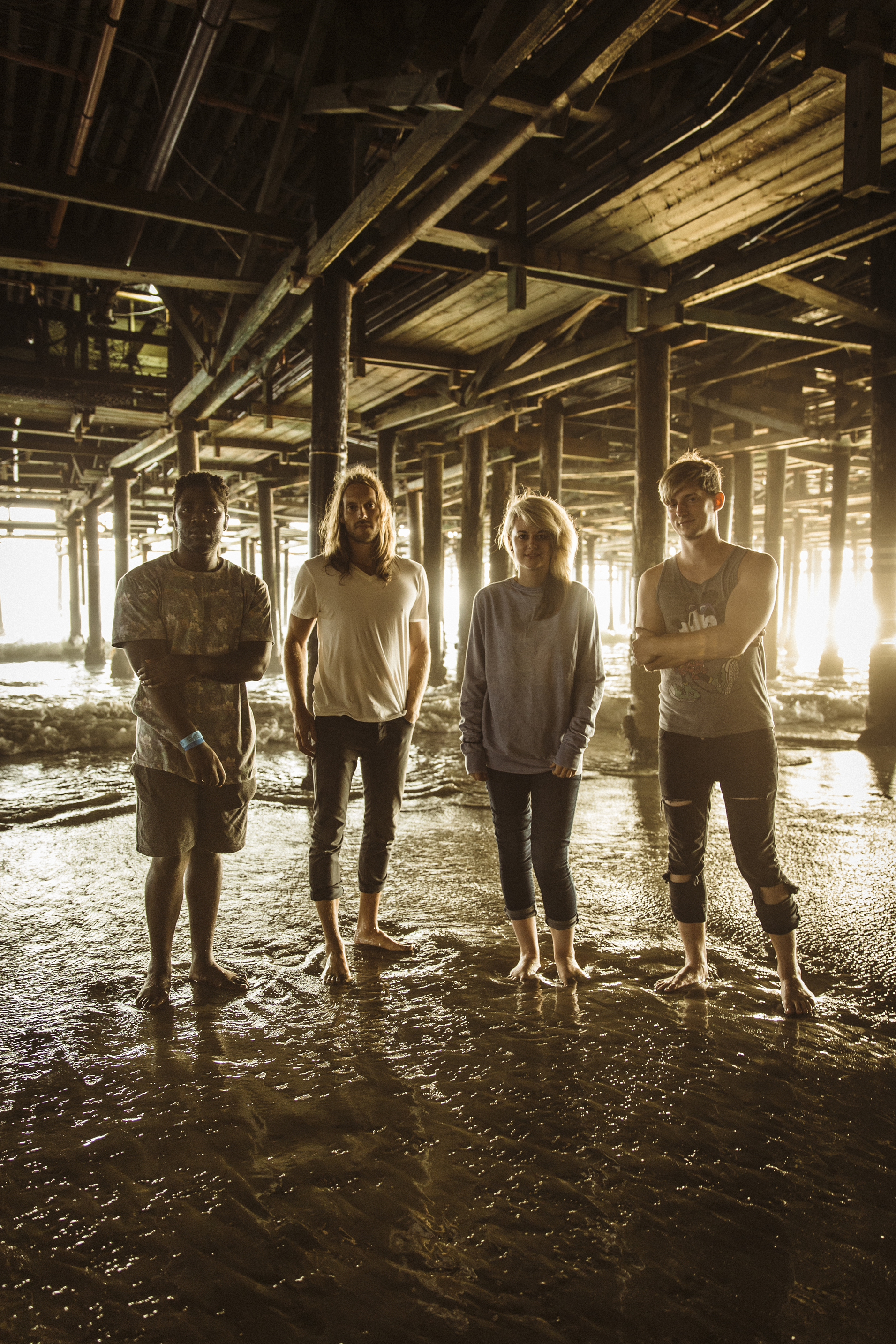 64ec8f8c754f8 Win tickets to NME Awards Tour 2016 with Bloc Party headline ...