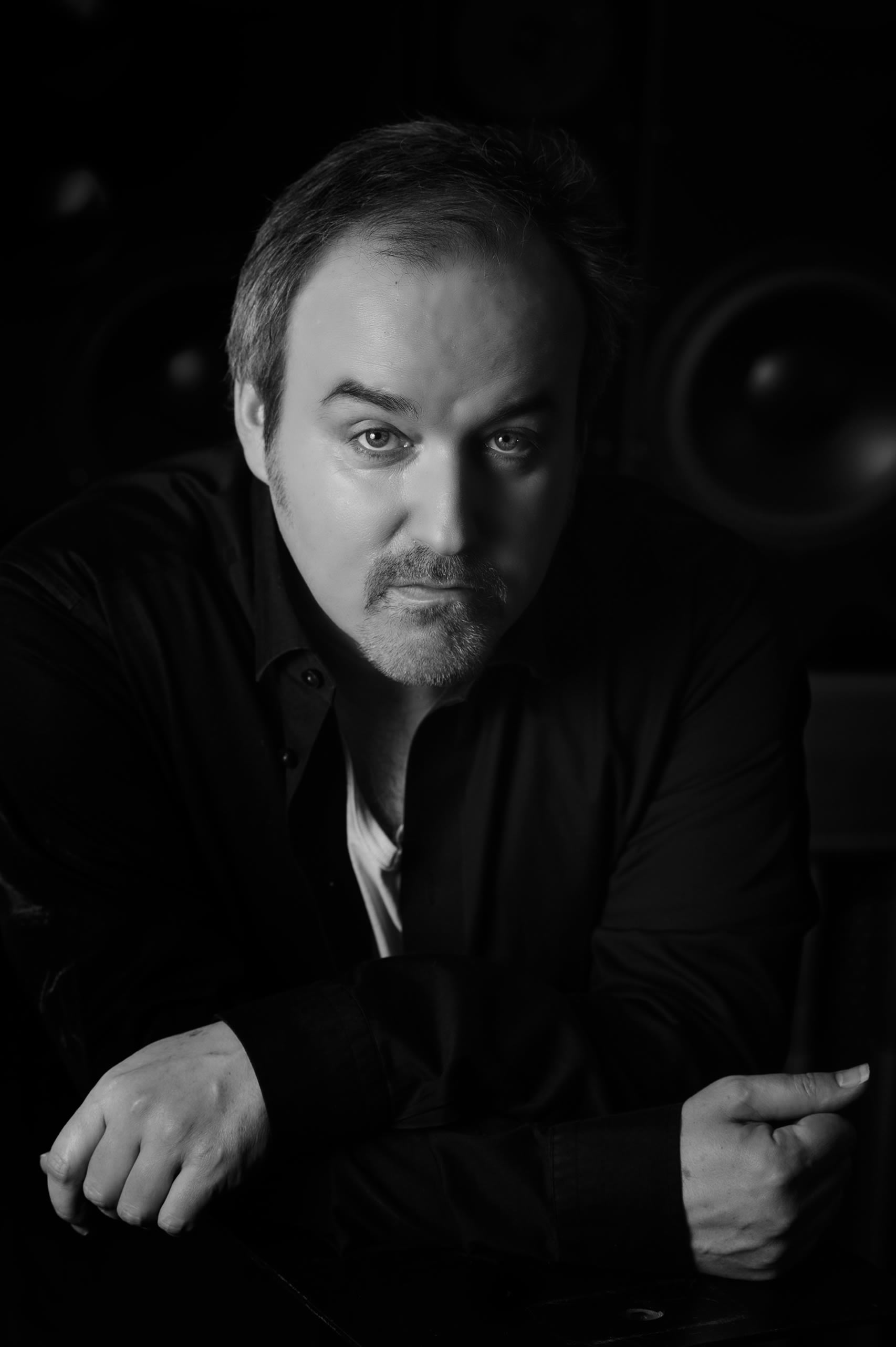 Interview with British Composer and Song Writer David Arnold