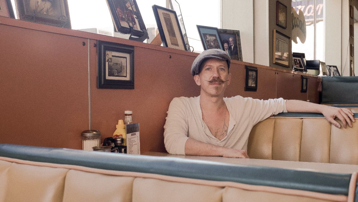 Foy Vance to play Manchester's Albert Hall on Wed 20 Nov 2019