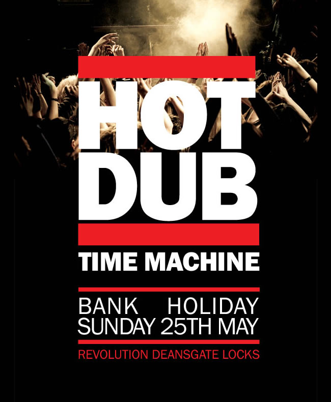 hot-dub-time-machine-flyer-front