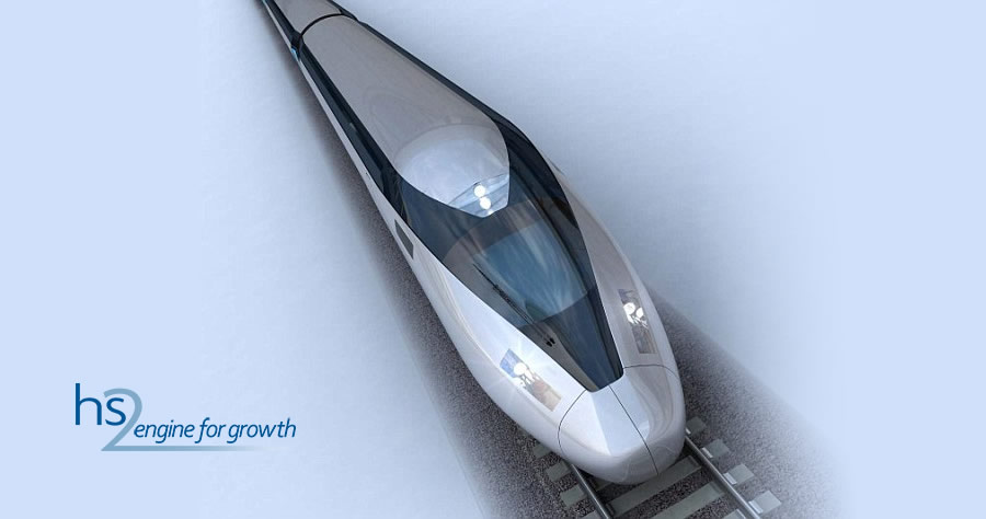 Lords to take evidence on HS2 in Manchester