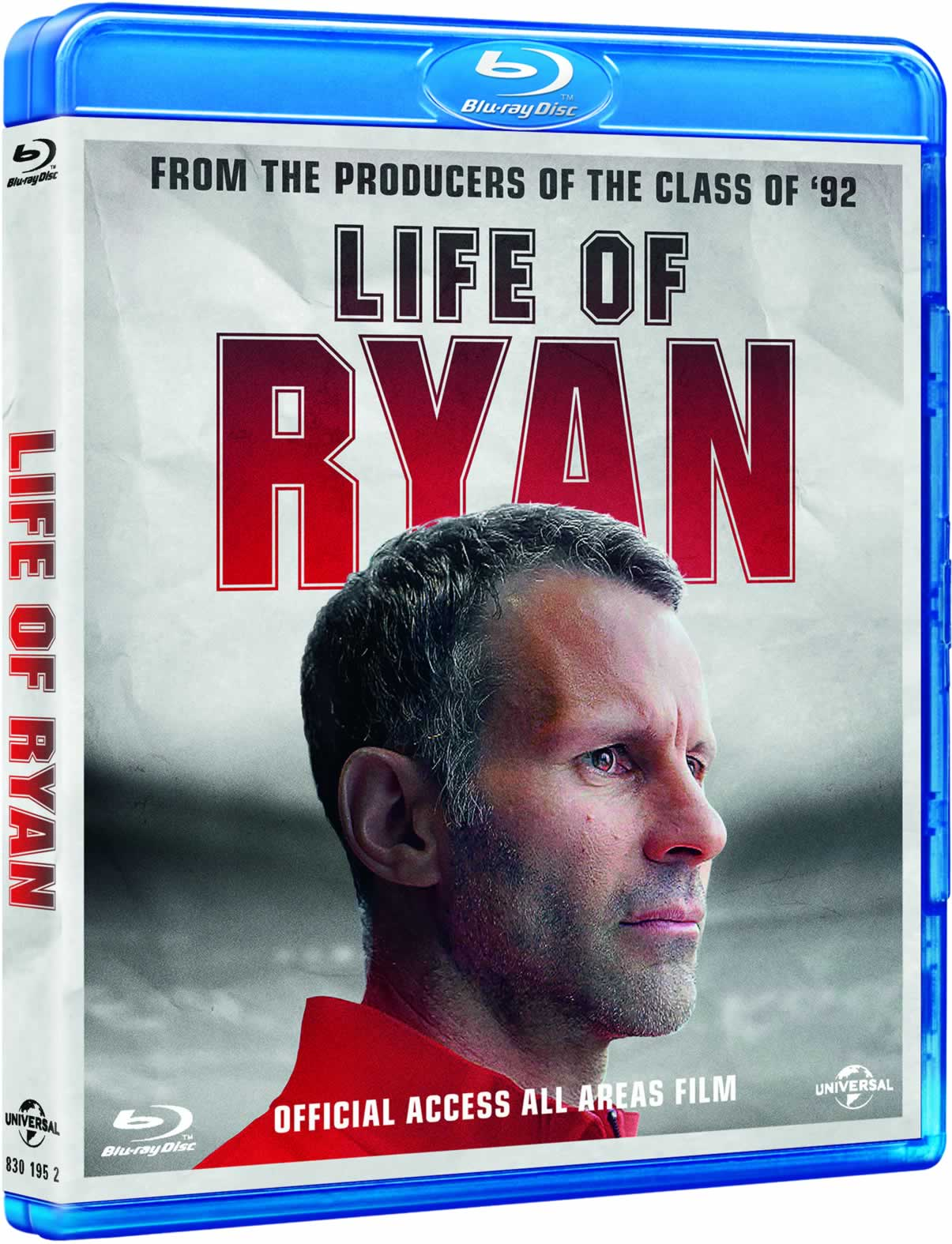 Life of Ryan released November 24th