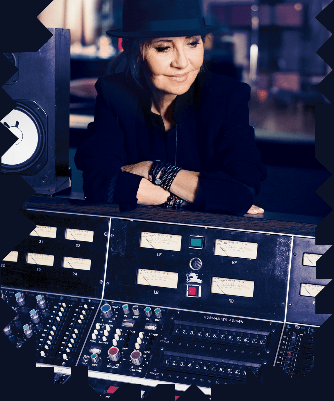 Interview with LULU ahead of her Manchester Academy show