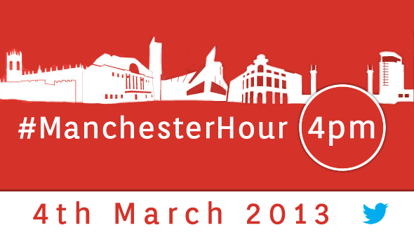 Manchester hour