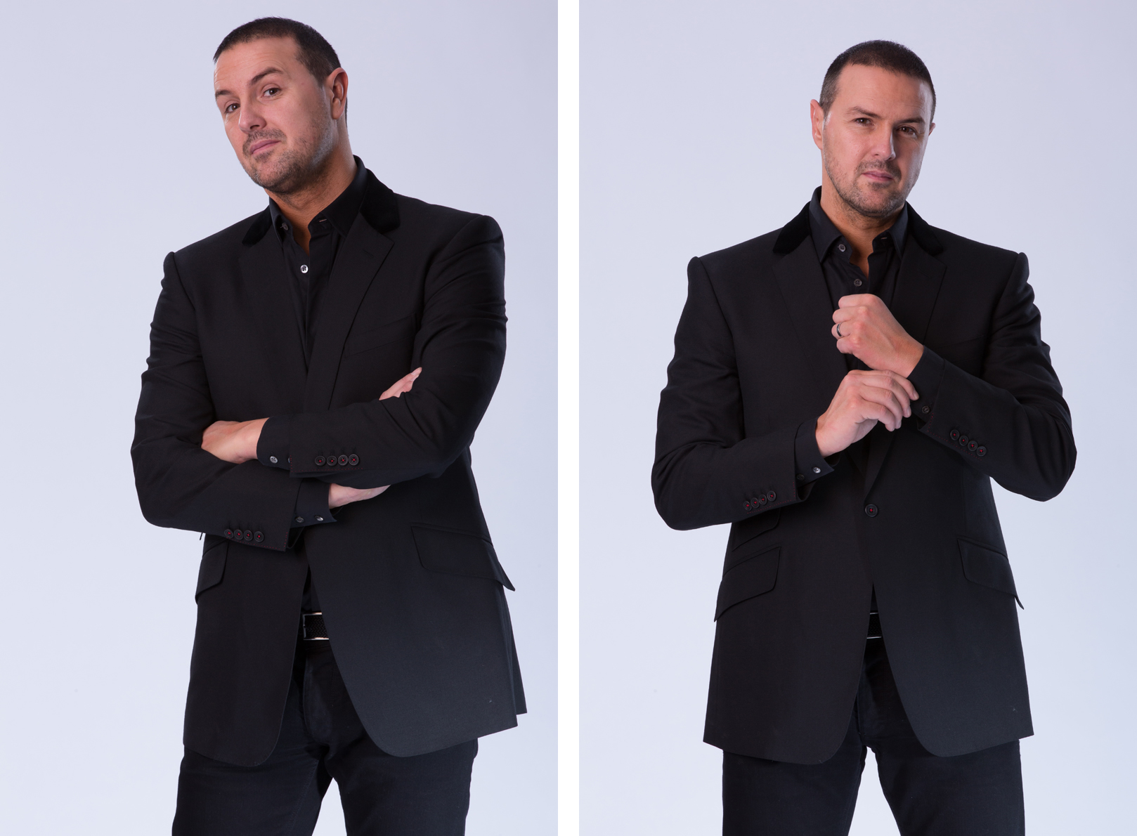 Paddy McGuinness presents Daddy McGuiness the UK Tour