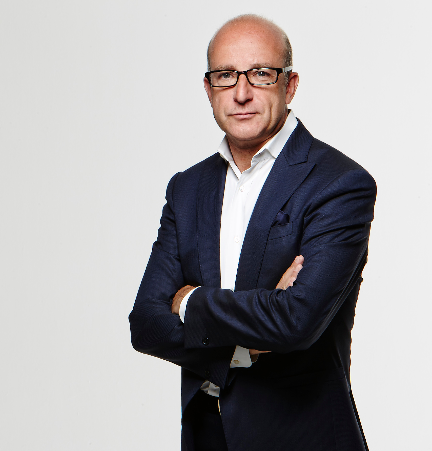 PAUL MCKENNA Life Changing Events this February at RNCM