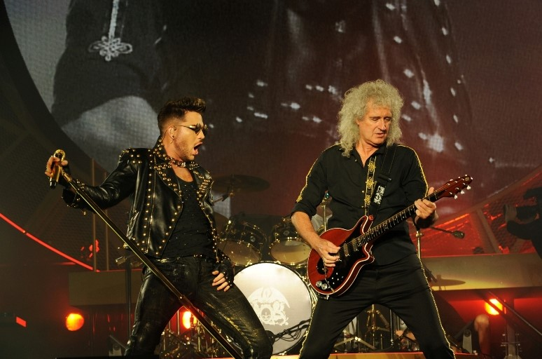 Queen and Adam Lambert Announce UK and European Tour Dates
