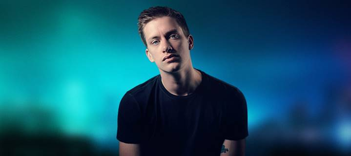 Netflix Comedian Daniel Sloss to perform at The Lowry theatre during 2018 - 2019 UK tour