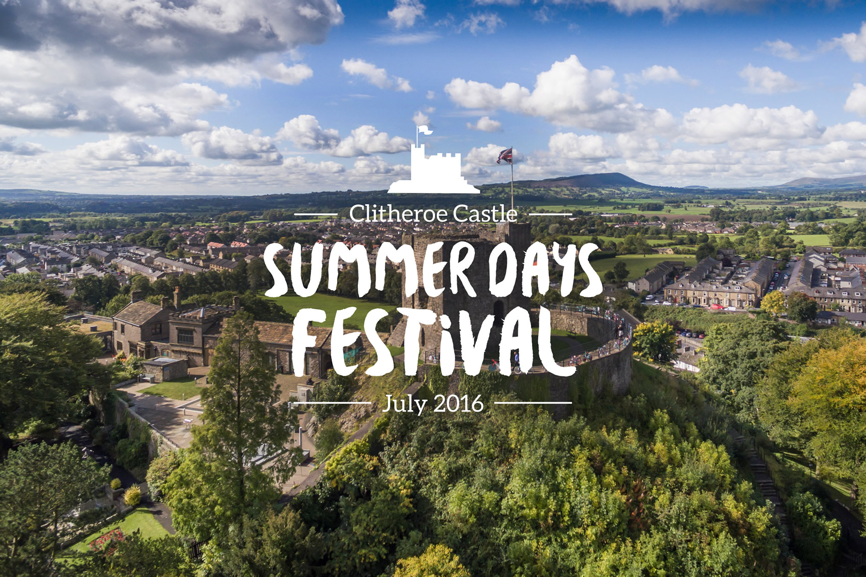 Summer Days Festival Launches with Simply Red