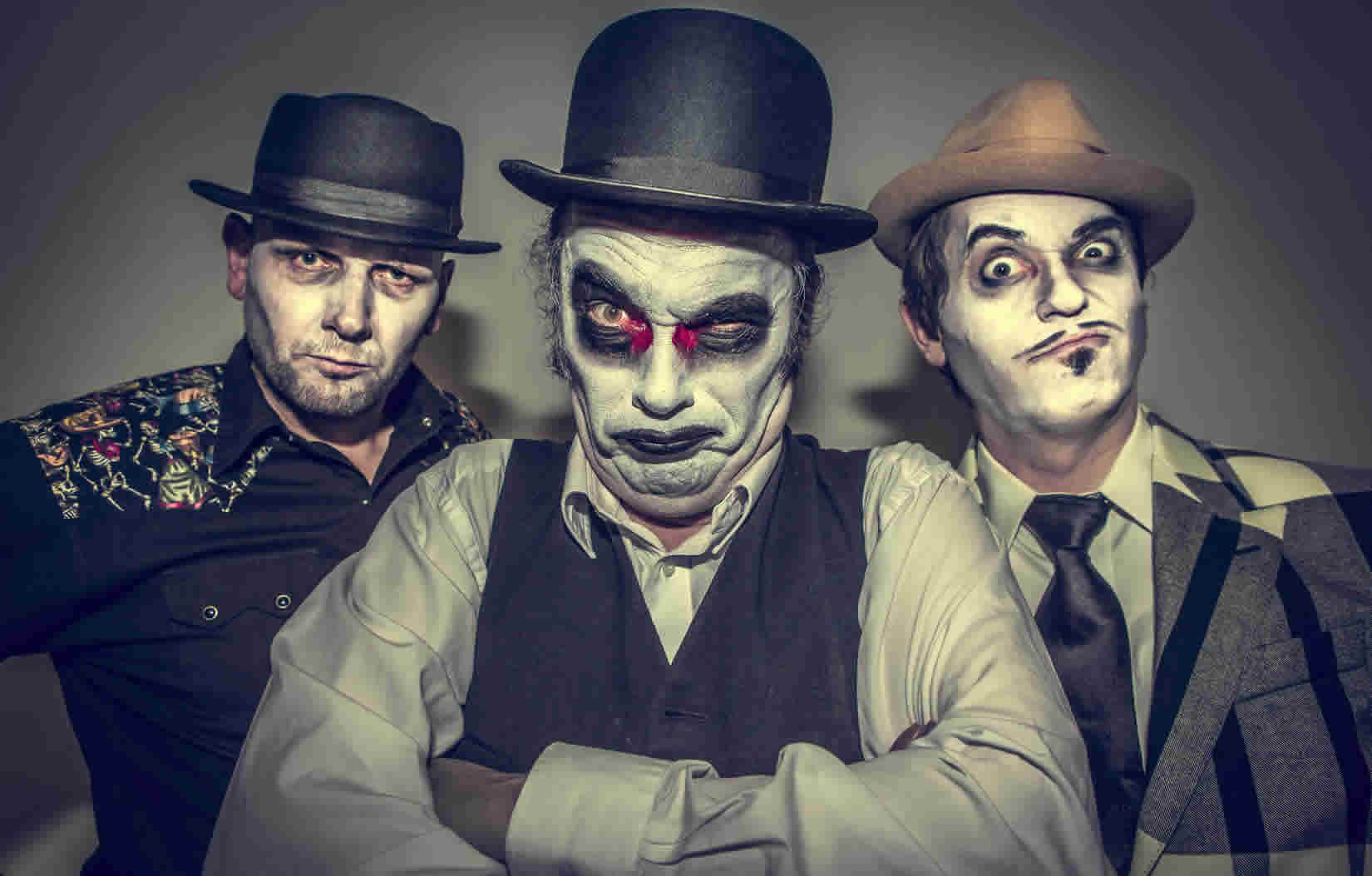 The Tiger Lillies: The Very Worst of the Tiger Lillies