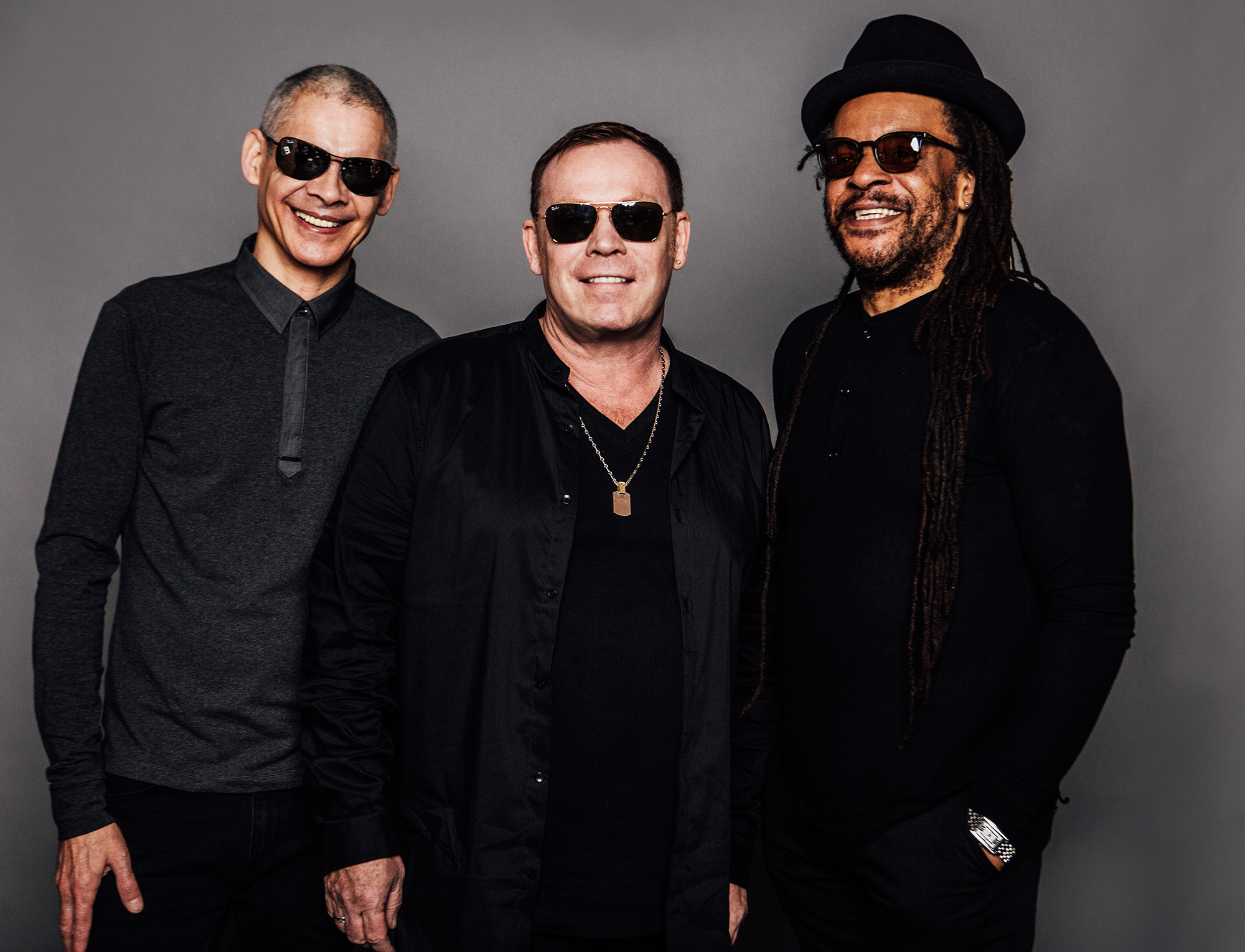 UB40 to perform Labour of Love I & II Tour