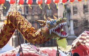 Chinese New Year celebrations set to light up Manchester