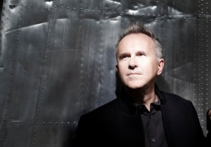 Howard Jones Interview | The Songs, The Synth and the Stories.