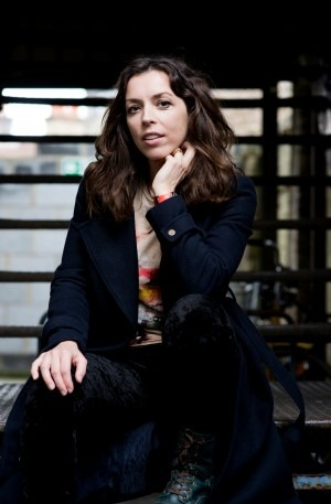 BRIDGET CHRISTIE: WHAT NOW? At the Lowry this May