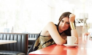 Nashville songwriter Callaghan is planning her best year yet