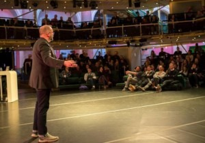Camp Digital returns to Royal Exchange Theatre for 2019