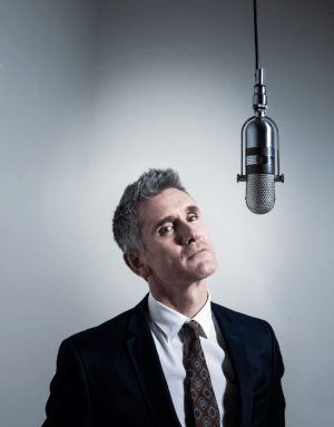 Curtis Stigers Announces Manchester RNCM Theatre Show - Sunday 28th October 2018