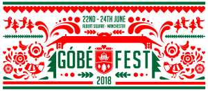 Góbéfest ~ Free Transylvanian festival returns to Albert Square 22-24 June