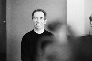'Close Up' featuring Pete Shelley from the Buzzcocks