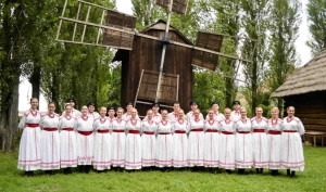 Manchester to host Polish Dance Spectacular by UK folklore groups