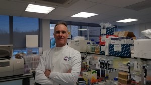 Manchester Scientists set to receive over £2 million funding from Cancer Research UK