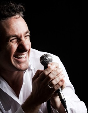 Tom Stade at The Lowry 2nd February 2019