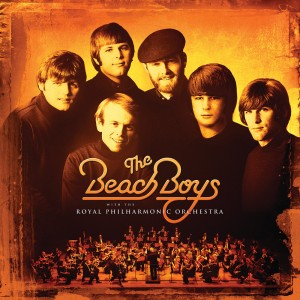 The Beach Boys announce new album with The Royal Philharmonic Orchestra