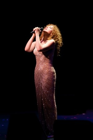 Broadway star Bernadette Peters to play five solo concert engagements