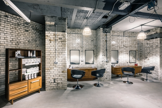 Adee phelan launches his new salon in the northern quarter for Adee phelan salon