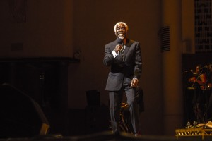 R&B Superstar Billy Ocean to perform exclusive London and Manchester gigs