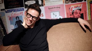 In Conversation with Jarle Bernhoft