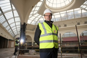 Popular eateries aim to turn Corn Exchange into Dining Quarter