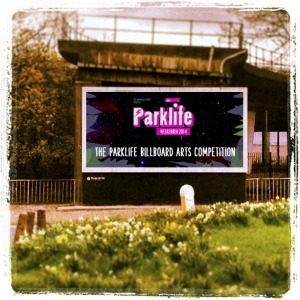 Parklife BIllboard