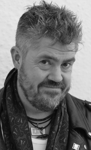 Phill Jupitus Greater Manchester Fringe 2014