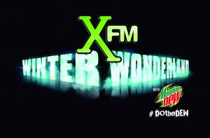 Win Tickets to XFM Winter Wonderland with Mountain Dew