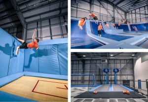 Air Space Park Set to Spring Up in Manchester