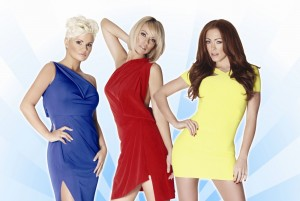 Atomic Kitten announce 15th anniversary UK Tour