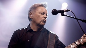 Join Bernard Sumner as he talks about his long-awaited autobiography