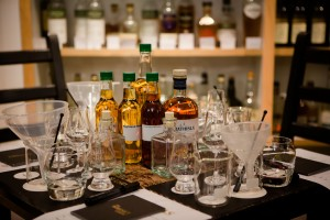 Learn the Art of Blending with Chivas at Gorilla Bar