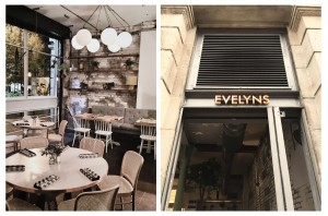 Evelyn's Arrives in The Northern Quarter