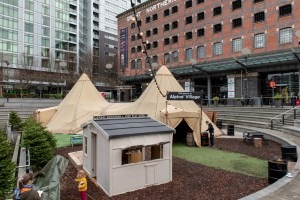 Free Playtime Fun for Families at The Great Northern
