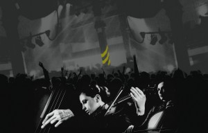 Hacienda Classical at Sounds Of The City - tickets on sale Friday