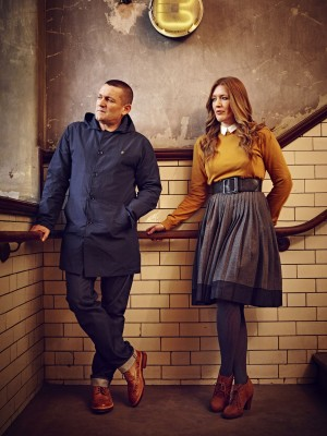 Paul Heaton & Jacqui Abbott announce Forest gigs