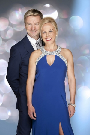 Jayne & Chris