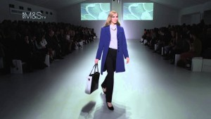 London Fashion week comes to Manchester