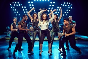 On Your Feet! The story of Emilio and Gloria Estefan at The Palace Theatre